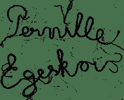 Pernille Egeskov