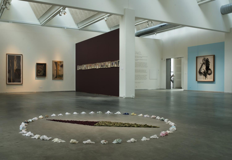 Installationview Vejle Kunstmuseum